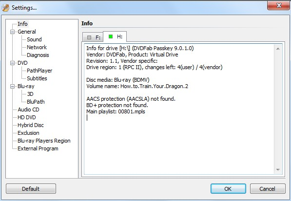 dvdfab passkey for blu-ray 教學2